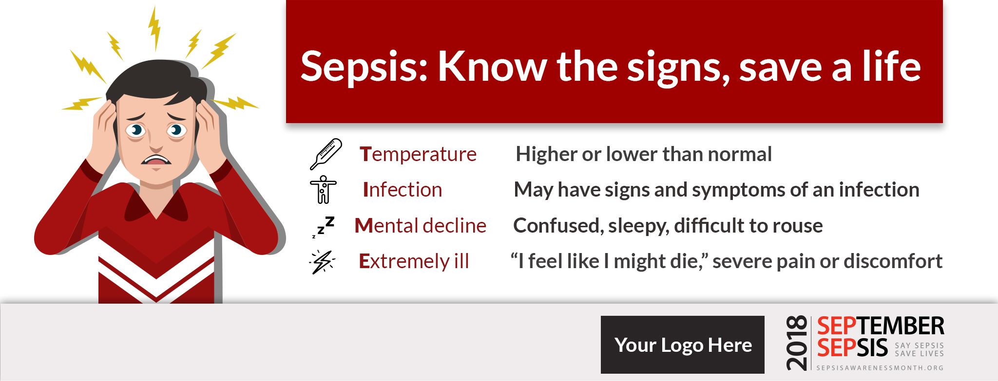 Sepsis Awareness